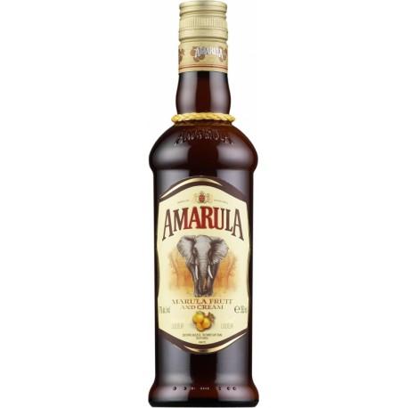 Amarula Marula Wild Fruit Cream Liqueur 0,7L