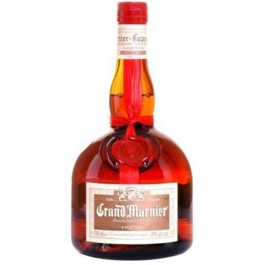 Grand Marnier Cordon Rouge Liqueur 0,7L