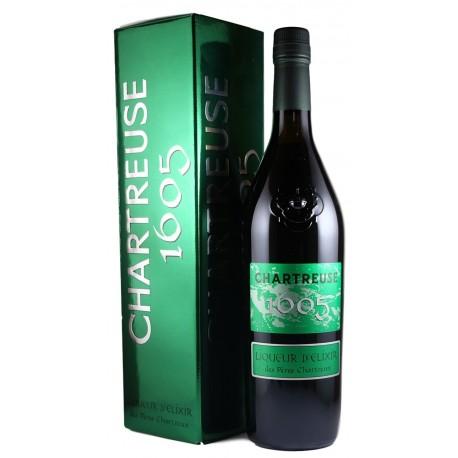 Chartreuse 1605 Liqueur 0,7L