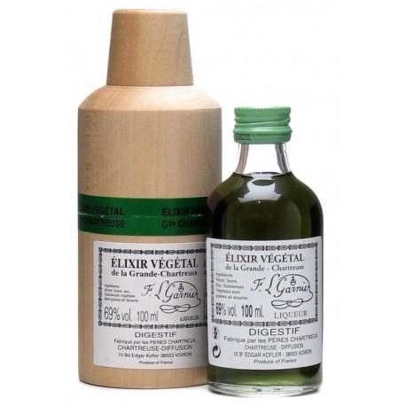 Chartreuse Elixir Vegetal Liqueur 0,7L