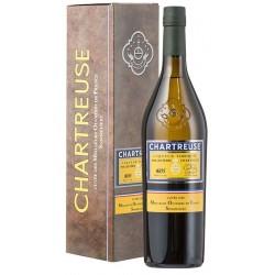 Chartreuse Yellow Sommelier Liqueur 0,7L