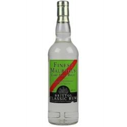Bristol Mauritius White Rum 0,7L