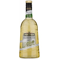 Pircher Holunderblüten Liqueur 0,7L