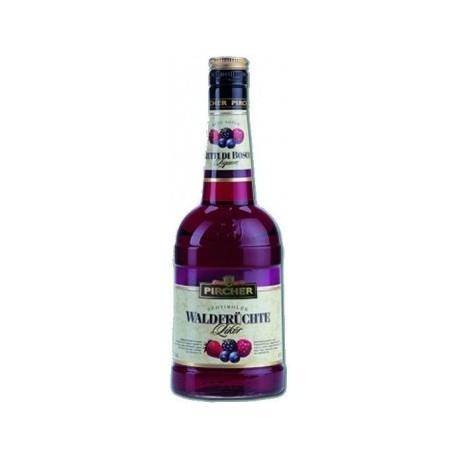 Pircher Waldfruchte Liqueur 0,7L