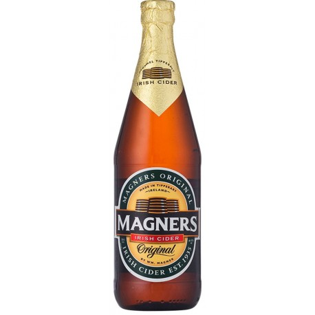 Magners Apple Cider 0,57L
