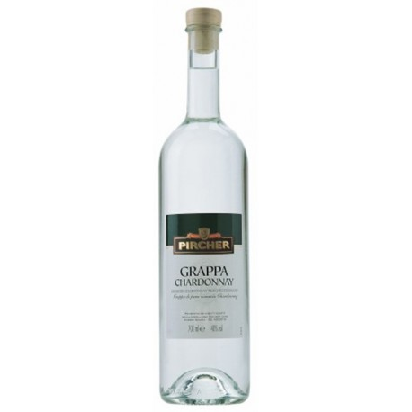 Pircher Chardonnay Grappa 0,7L
