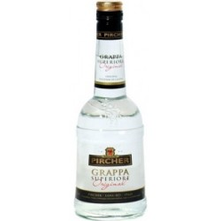 Pircher Superiore Original Grappa 0,5L