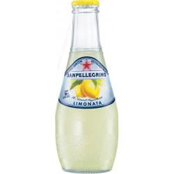 Pellegrino Limonáda Citrón 0,2L