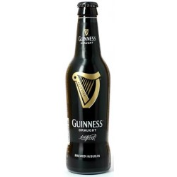 Guinness Stoud Draught 0,33L