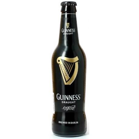 Guinness Stoud Draught 0,33L