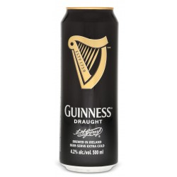 Guinness Stoud Draught 0,44L