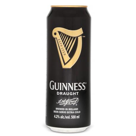 Guinness Stoud Draught 0,44L