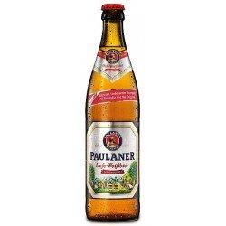 Paulaner Hefe-Weissbier Alkoholfrei 0,5L