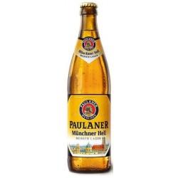 Paulaner Original Münchner Hell Premium Lager 0,5L
