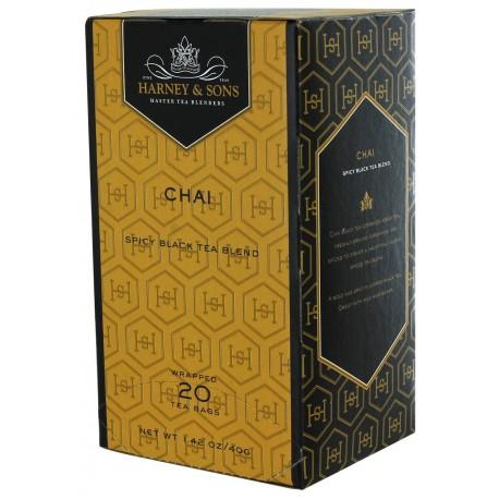 Harney & Sons - Indian Spice Premium (20 sáčků)