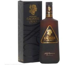 Cacique 500 Extra Anejo Rum 0,7L