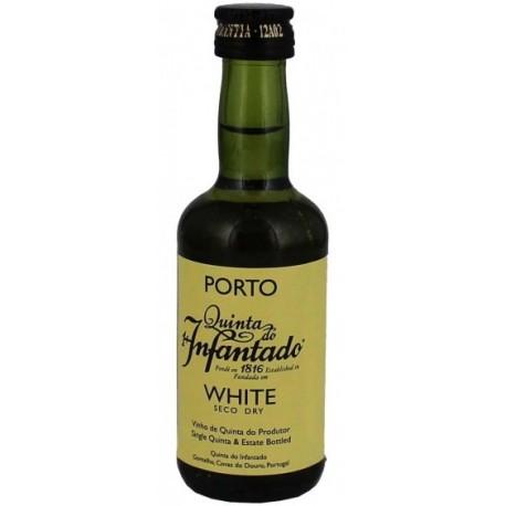 Quinta do Infantado White Porto 0,05L