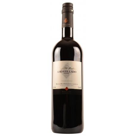 Fernando de Castilla Amontillado Rare Old Sherry 0,75L
