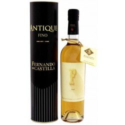 Fernando de Castilla Fino Antique Sherry 0,5L