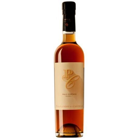 Fernando de Castilla Palo Cortado Antique Sherry 0,5L