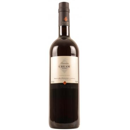 Fernando de Castilla Premium Cream Sherry 0,75L