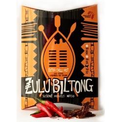 Zulu Biltong Extra Hot 50g