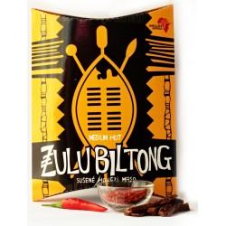 Zulu Biltong Medium 50g