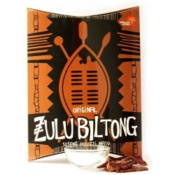 Zulu Biltong Original 50g