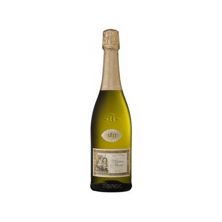 Le Cuvee a Point de Madame Bosca 0,75L