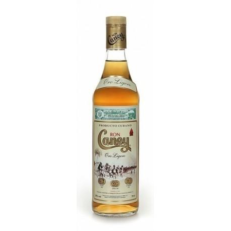 Caney Oro Ligero Rum 5 let 0,7L