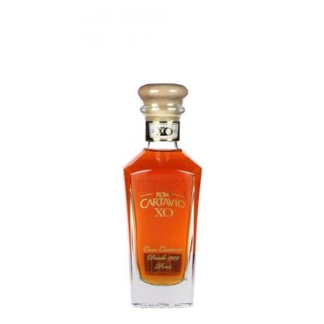 Cartavio XO Rum 18 let 0,05L