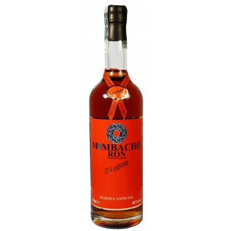 Mombacho Reserva Especial Rum 12 let 0,7L