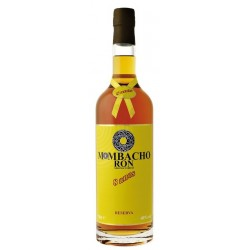 Mombacho Rum 8 let 0,7L