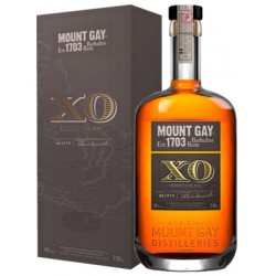 Mount Gay Reserve Cask Extra Old Rum 0,7L