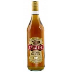 Cavalier Gold Rum 1L