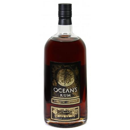 Ocean's Atlantic Edition 1997 Rum 1L