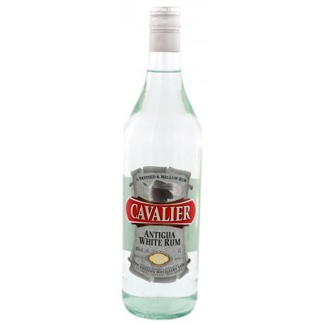 Cavalier White Rum 1L