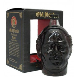 Old Monk The Legend Rum 1L