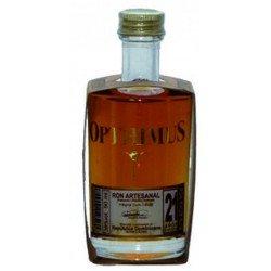 Opthimus Magna Cum Laude Rum 21 let 0,05L
