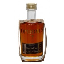 Opthimus Malt Whisky Finish Rum 25 let 0,05L