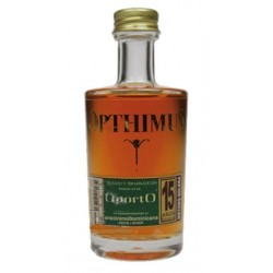 Opthimus Port Finish Rum 15 let 0,05L
