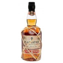 Plantation Barbados Grande Reserve Rum 5 let 0,7L