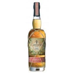 Plantation Jamaica 2002 Old Reserve Rum 0,7L