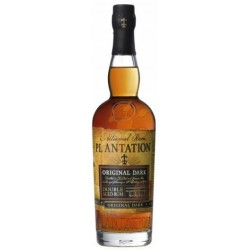 Plantation Original Dark Rum 0,7L