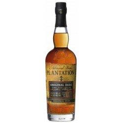 Plantation Original Dark Rum 0,7L