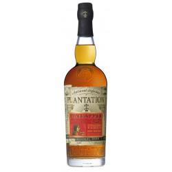Plantation Pineapple Artisanal Infusion Stiggin's Fancy Rum 0,7L