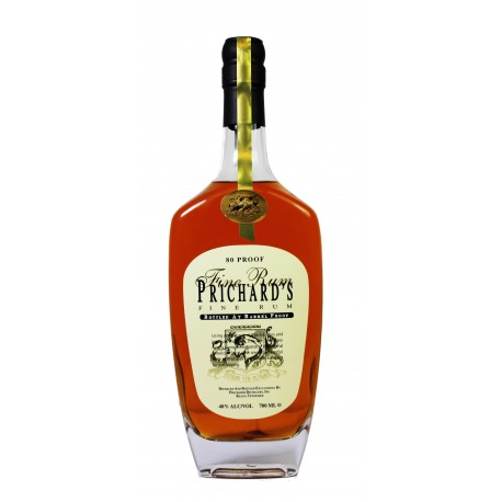 Prichard's Fine Rum 0,7L
