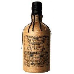 Professor Cornelius Ampleforth's Rumbullion! Navy Strength Rum 0,7L