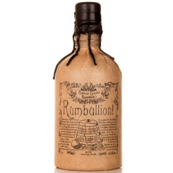 Professor Cornelius Ampleforth's Rumbullion! Rum 0,7L