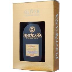 Puntacana Club Esplendido Rum 0,7L